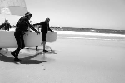 TEL AVIV BEACH 2 Image