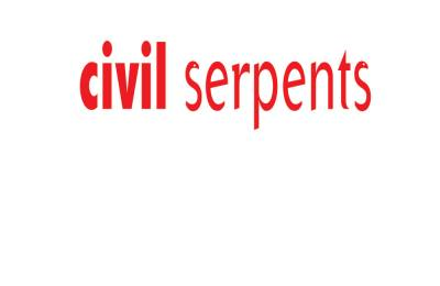 CIVIL SERPENTS Image