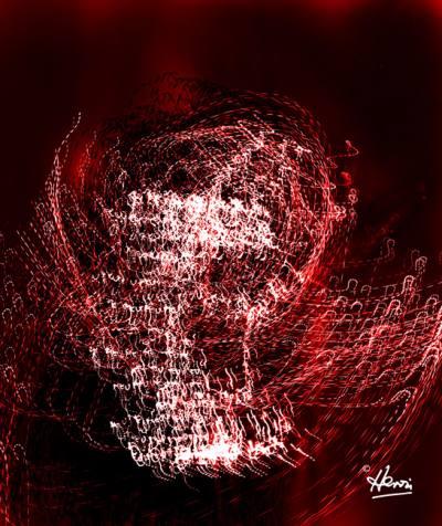 BLOOD HALLOWEEN Image
