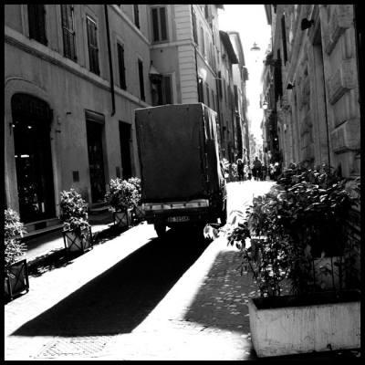 ROMA Image