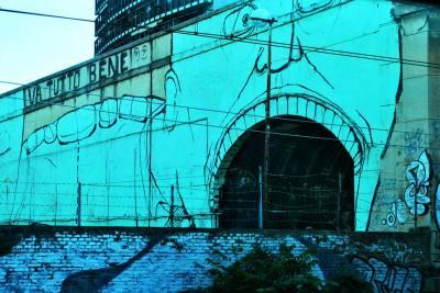 TUTO VA BENE Image