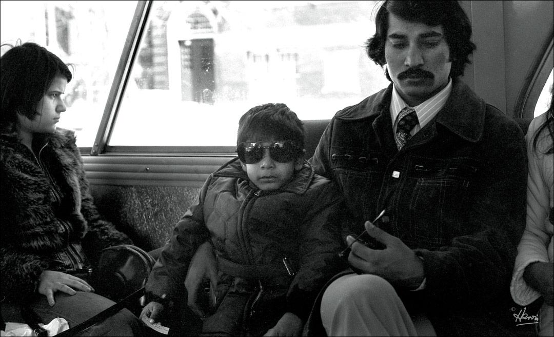 MONTREAL - CTCUM 1974 Image