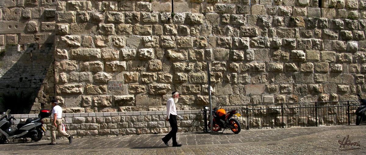 JAFFA GATE  Image
