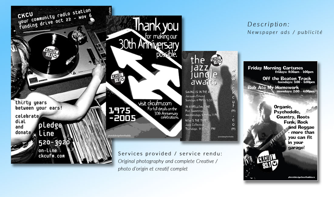 GRAPHIC DESIGN & PRINT SERVICES :: SERVICE D