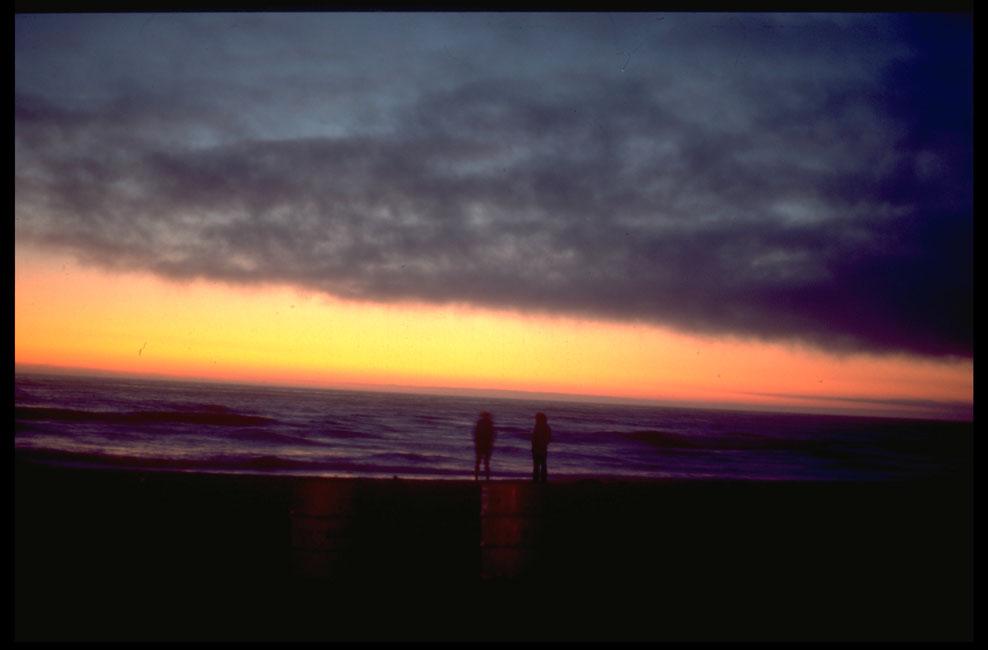 SAN DIEGO SUNSET Image