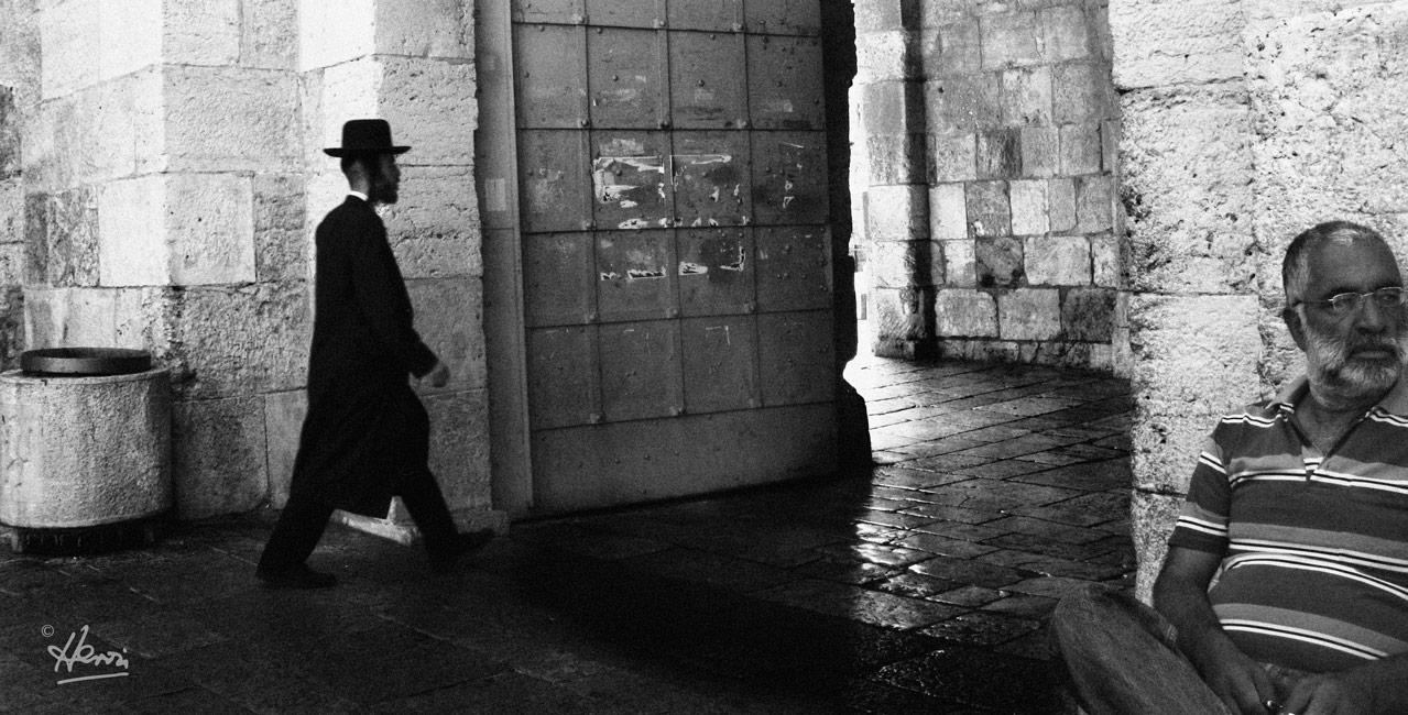 YERUSHALAYIM Image