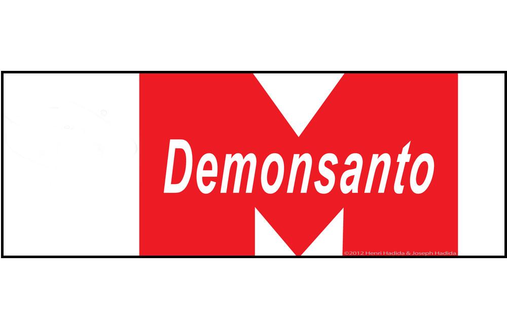 DEMONSANTO Image