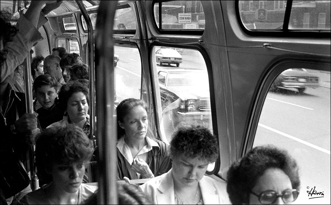 MONTREAL - CTCUM 1975 Image