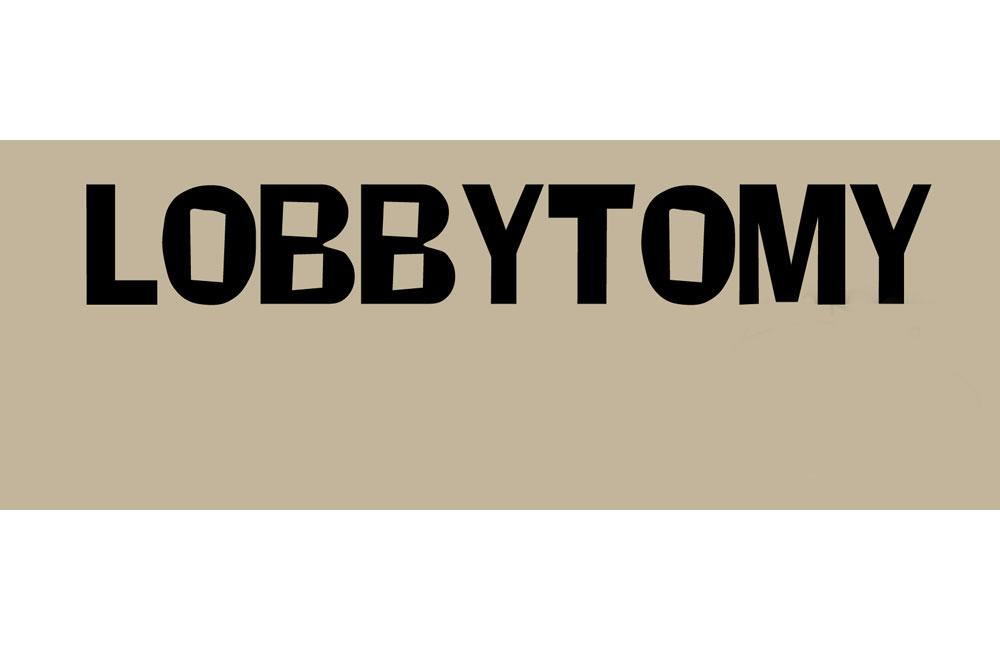 LOBBYTOMY Image